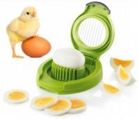 Pratik Yumurta Dilimleme